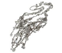 Second Hand Schneekönigin Perlenkette