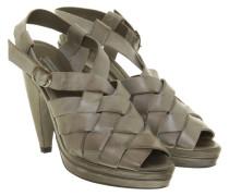 Second Hand Riemen-Sandaletten