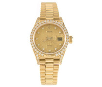 """Second Hand  """"Lady Datejust"""""""