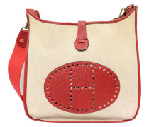"Second Hand  ""Evelyne Bag"" in Bicolor"