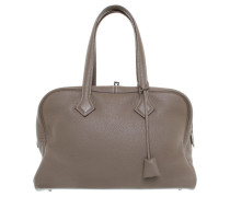 """Second Hand """"Victoria II"""" in Taupe"""