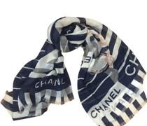 Second Hand Schal/Tuch in Blau