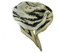 Second Hand Plissee-Schal