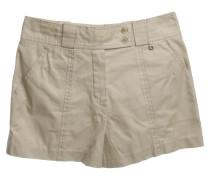 Second Hand Shorts in Beige