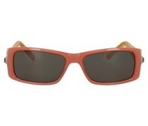 Second Hand Sonnenbrille in Orange