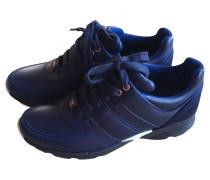 Second Hand Leder-Sneaker