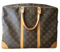 "Second Hand ""Cupertino Monogram Canvas"""