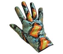 Second Hand Handschuhe aus Pythonleder