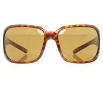 Second Hand Sonnenbrille mit Logo