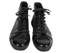 Second Hand  Glitzer Sneakers