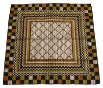 Second Hand Schal Tuch aus Seide
