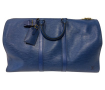 "Second Hand ""Epi Keepall 45"" in Blau"