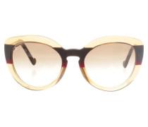 Second Hand Schimmernde Sonnenbrille