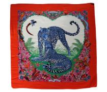 Second Hand  Schal aus Kaschmir/Seide