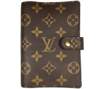 "Second Hand ""Agenda Fonctionnel PM Monogram Canvas"""
