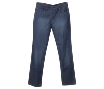 Second Hand  Jeans in Blau