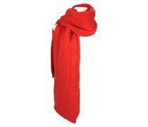 Second Hand  Twist-Schal aus Wolle