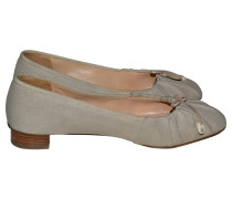 Second Hand Stoff-Ballerinas