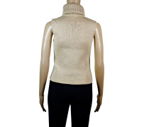 Second Hand Pullover in Nude