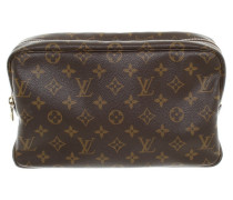 Second Hand  Trousse Toilette Monogram Canvas