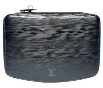 Second Hand Pochette Monte Carlo Epi Leder Noir