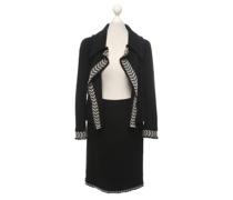 Second Hand Anzug aus Wolle