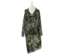 Second Hand  Kleid in Camouflage-Optik