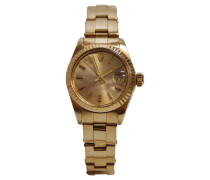 "Second Hand  ""Datejust Lady Automatic Gold 18K"""