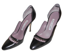Second Hand Schwarze Pumps