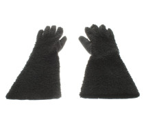 Second Hand  Handschuhe aus Lammfell