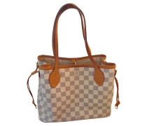 Second Hand Neverfull PM Damier Azur Canvas