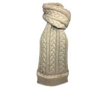 Second Hand  Schal aus Wolle