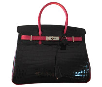 Second Hand Birkin Bag 30 Two-Tone
