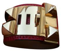 """Second Hand  """"Collier de Chien"""" Armband"""