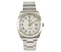"""Second Hand  """"Date Oyster Perpetual"""""""