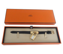 """Second Hand """"Kelly PM Gold Plated Steel Watch"""""""