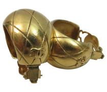 Second Hand Vergoldete Ohrringe