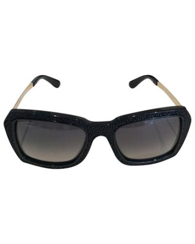 chanel damen second hand sonnenbrille reduziert. Black Bedroom Furniture Sets. Home Design Ideas
