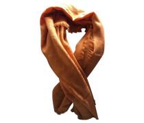Second Hand  Schal aus Wolle/Seide