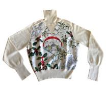 Second Hand Pullover aus Kaschmir/Seide