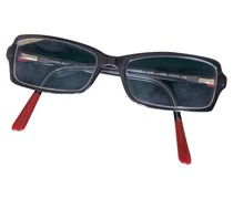 Second Hand Brille in Grau
