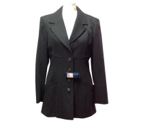 Second Hand  Blazer in Anthrazit