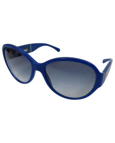 chanel damen second hand blaue sonnenbrille reduziert. Black Bedroom Furniture Sets. Home Design Ideas