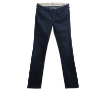 Second Hand  Jeans in Dunkelblau
