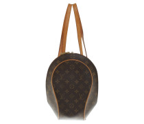 "Second Hand  ""Ellipse Backpack Monogram Canvas"""