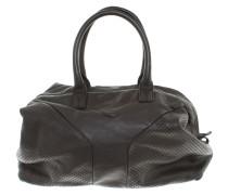 Second Hand  Handtasche in Braun