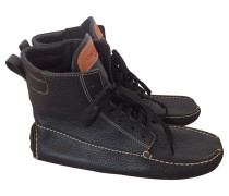 Second Hand Loafer zum Schnüren