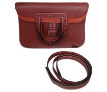Second Hand Halzan Bag Rouge H