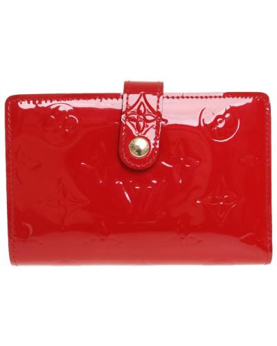 Second Hand  Täschchen/Portemonnaie in Rot