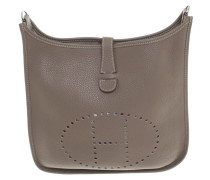 "Second Hand ""Evelyne Bag"" in Khaki"